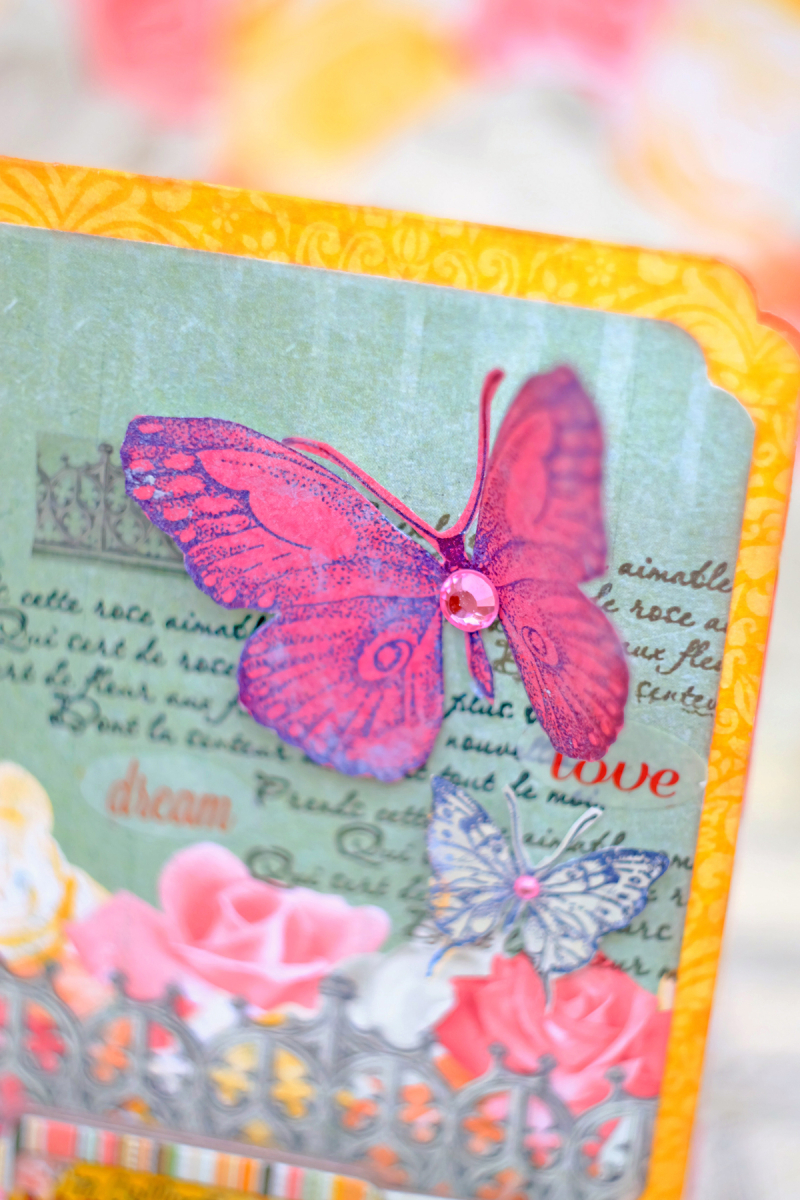 Moments_Papercraft_Saturday_Ayumi_Iwashita_BoBunny_Aryia's_Garden_Collection_Pentart_Chameleon_Wax_Pastes_03