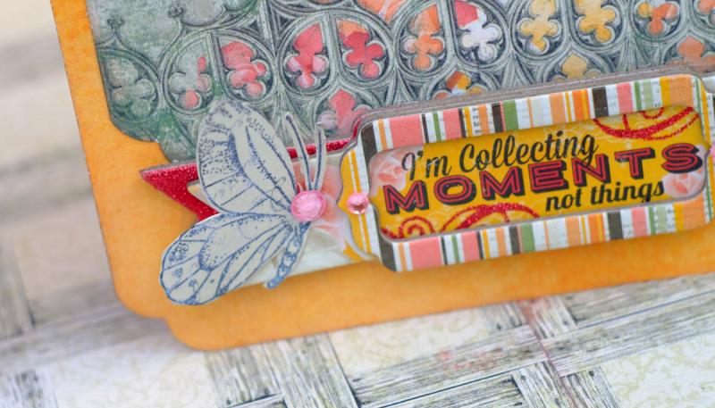 Moments_Papercraft_Saturday_Ayumi_Iwashita_BoBunny_Aryia's_Garden_Collection_Pentart_Chameleon_Wax_Pastes_04