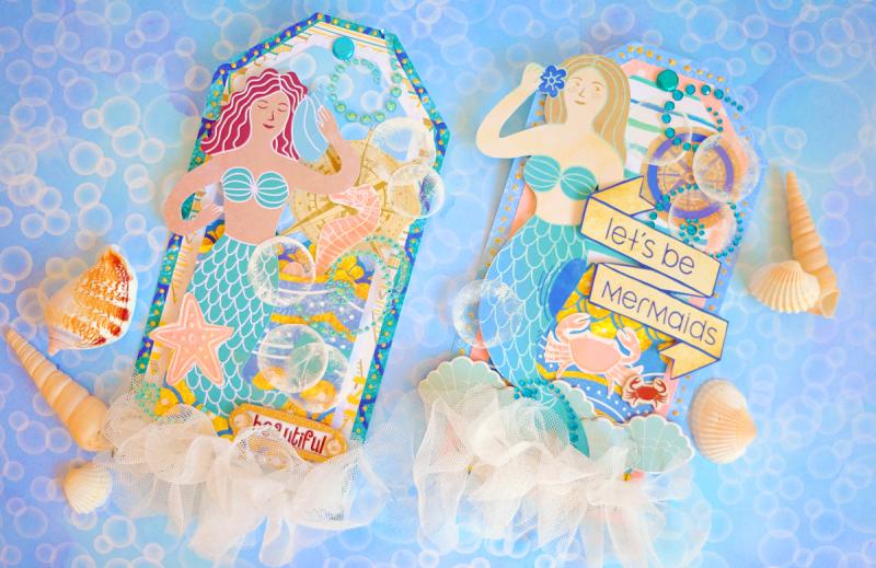 Mermaid_Tag_Social_Media_June_5_Ayumi_Iwashita_BoBunny_DownByTheSea_Collection_