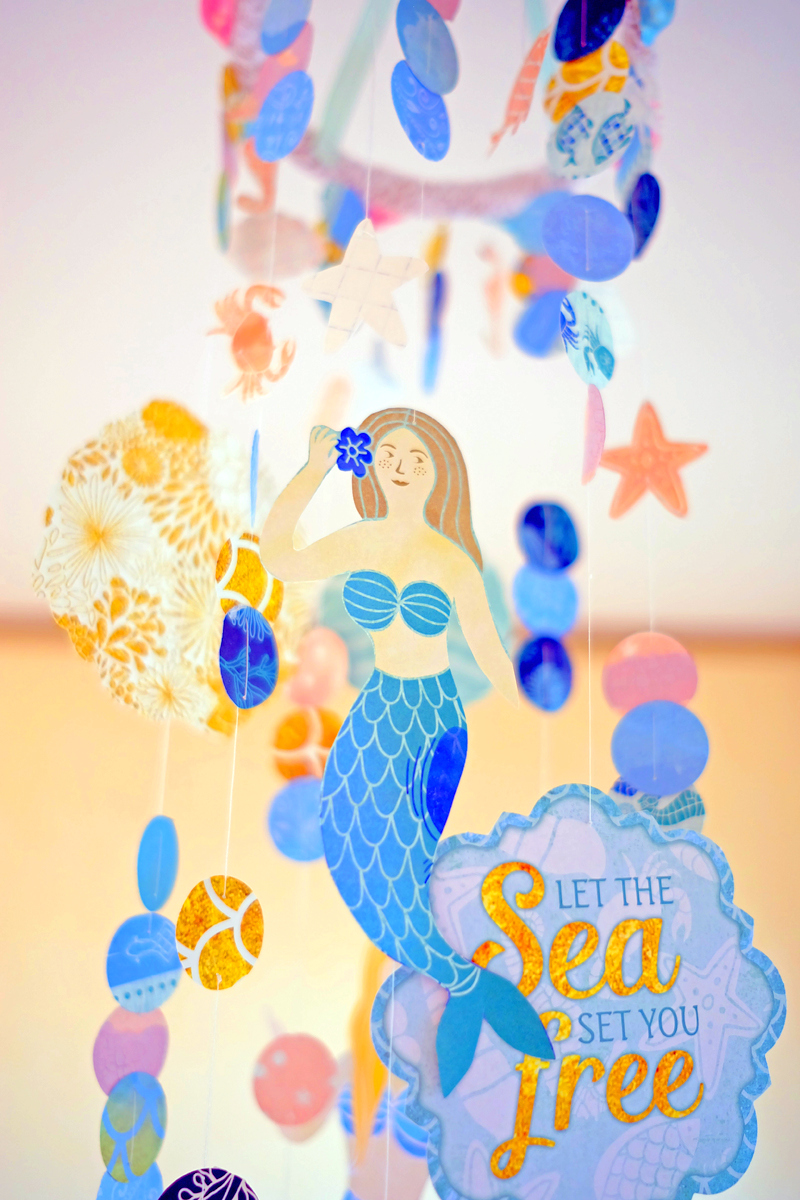 Mermaid_Mobile_FineArts_Ayumi_Iwashita_BoBunny_DownByTheSea_Collection_Pentart_Crackle_Products_05