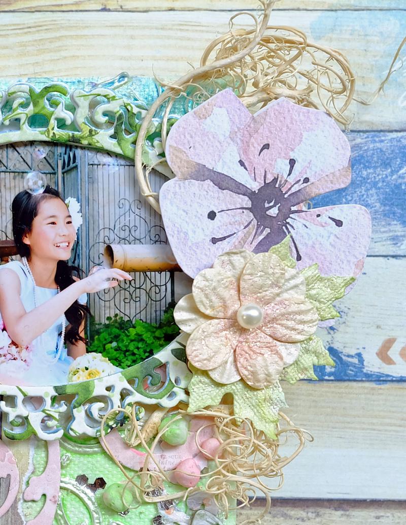 Joyful_MixedMedia_Monday_Ayumi_Iwashita_BoBunny_Serendipity_Collection_Pentart_Stencil_Paste_06