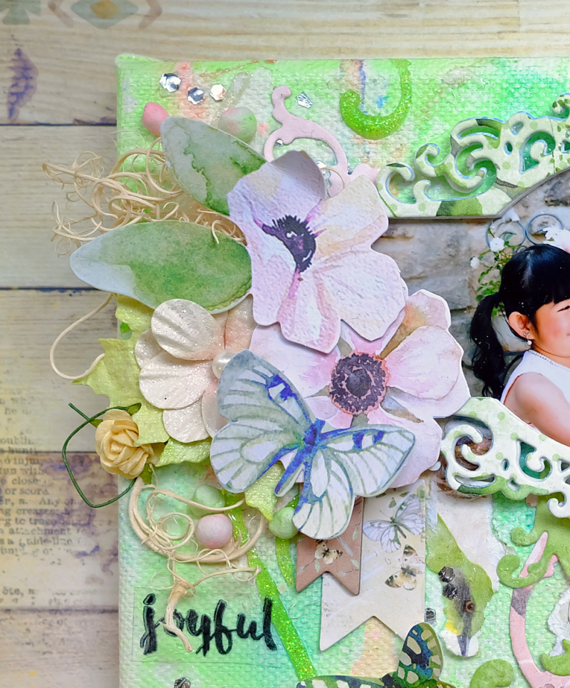 Joyful_MixedMedia_Monday_Ayumi_Iwashita_BoBunny_Serendipity_Collection_Pentart_Stencil_Paste_05