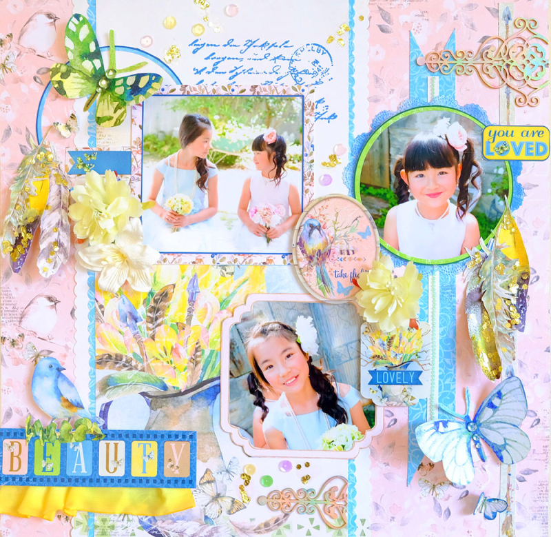 Beauty_Social_Media_June_23_Ayumi_Iwashita_BoBunny_Serendipity_Collection